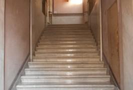 Scalone al Piano Nobile Palazzo Gio Carlo Brignole - Genova